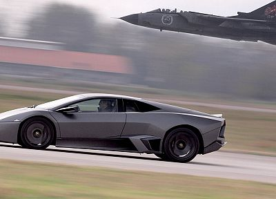 cars, Lamborghini, vehicles, Lamborghini Reventon - random desktop wallpaper