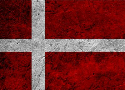 flags, Denmark - random desktop wallpaper