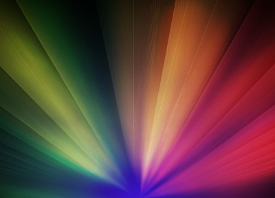 abstract, multicolor - random desktop wallpaper