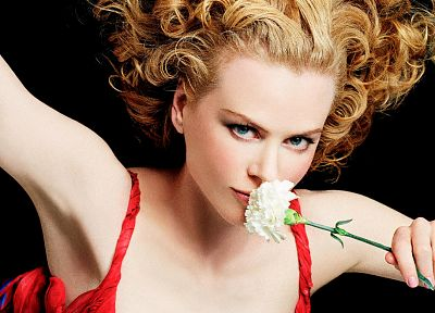 women, Nicole Kidman - random desktop wallpaper