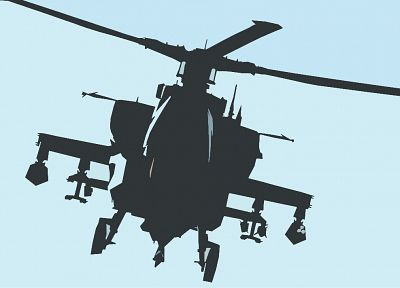 helicopters, vehicles, AH-64 Apache - desktop wallpaper