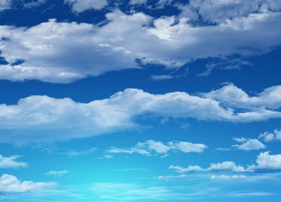 clouds, skyscapes, skies - desktop wallpaper