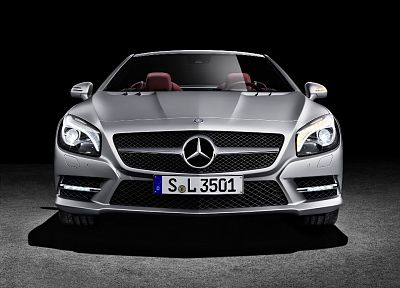 cars, Mercedes-Benz, Mercedes-Benz SL-Class - random desktop wallpaper