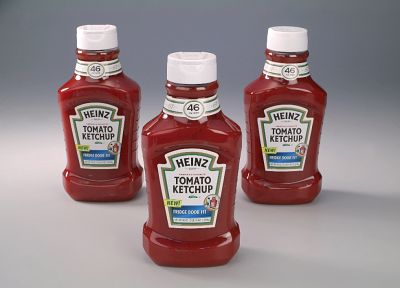 ketchup, food - random desktop wallpaper