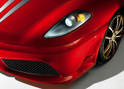 cars, Ferrari, vehicles, Ferrari F430 Scuderia - random desktop wallpaper