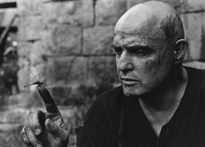 Apocalypse Now, film, Marlon Brando - random desktop wallpaper