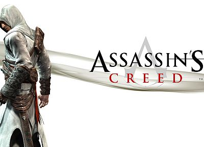 Assassins Creed - random desktop wallpaper