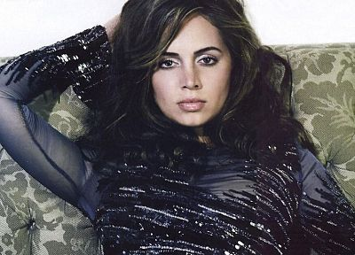 women, actress, Eliza Dushku - related desktop wallpaper