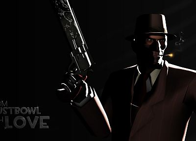 Spy TF2, Team Fortress 2 - related desktop wallpaper