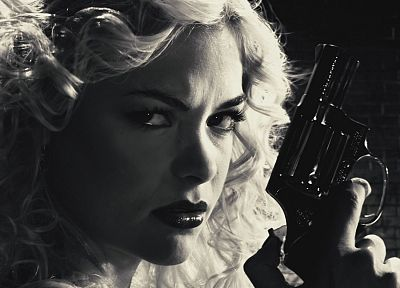 Sin City, Jaime King - random desktop wallpaper