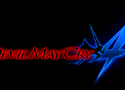 Devil May Cry - random desktop wallpaper