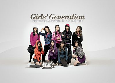 women, Girls Generation SNSD, celebrity - related desktop wallpaper