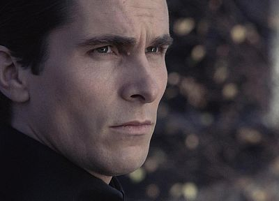 Equilibrium, Christian Bale, faces - desktop wallpaper