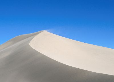 landscapes, nature, sand, deserts, skyscapes, white sand - random desktop wallpaper