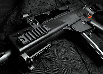 weapons, Heckler and Koch, G36 - desktop wallpaper