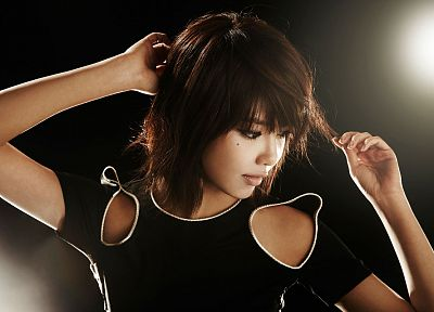 Girls Generation SNSD, Choi Sooyoung - random desktop wallpaper