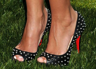 high heels, Ashley Tisdale - random desktop wallpaper