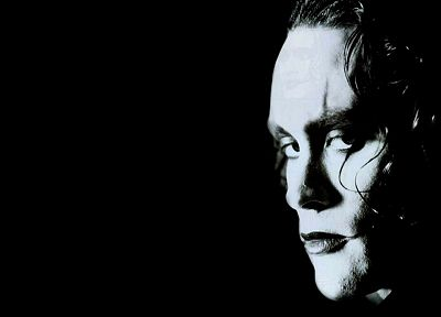 The Crow, Brandon Lee - random desktop wallpaper
