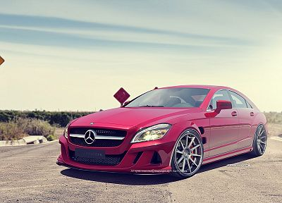 cars, tuning, Mercedes-Benz - random desktop wallpaper