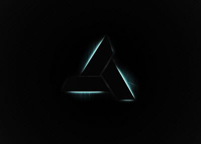 Assassins Creed, Abstergo Industries - random desktop wallpaper