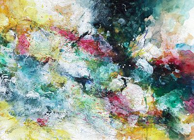 abstract, paintings, artwork - related desktop wallpaper