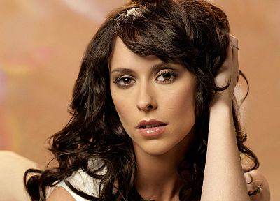 women, Jennifer Love Hewitt - random desktop wallpaper
