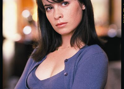women, Holly Marie Combs - random desktop wallpaper