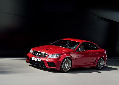red, cars, supercars, Mercedes-Benz - random desktop wallpaper