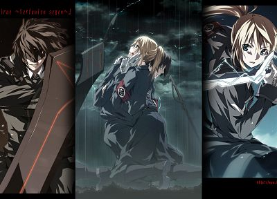Dies Irae - random desktop wallpaper