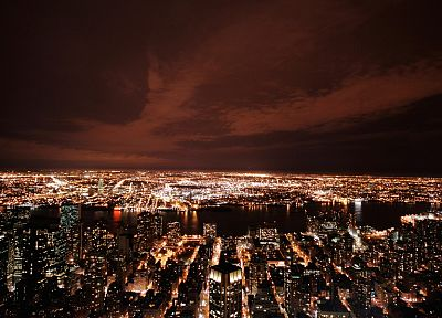 cityscapes, USA, New York City - related desktop wallpaper