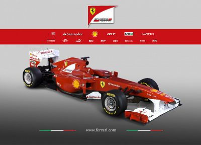 cars, Ferrari, Formula One, vehicles, motorsports - related desktop wallpaper