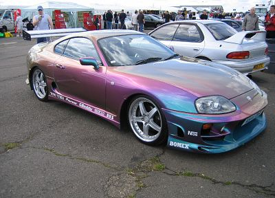 cars, Toyota, vehicles, Toyota Supra, JDM Japanese domestic market - related desktop wallpaper