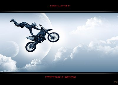 extreme sports, motocross - random desktop wallpaper