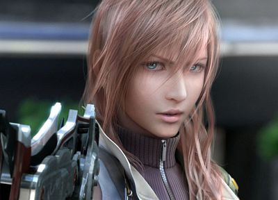 Final Fantasy, video games, Claire Farron - desktop wallpaper