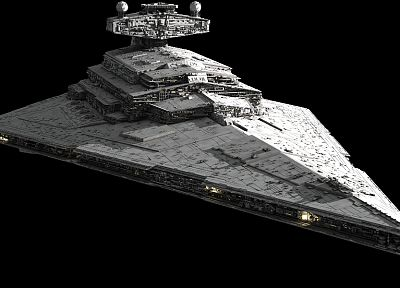 Star Wars, spaceships, vehicles, Star Destroyer - related desktop wallpaper