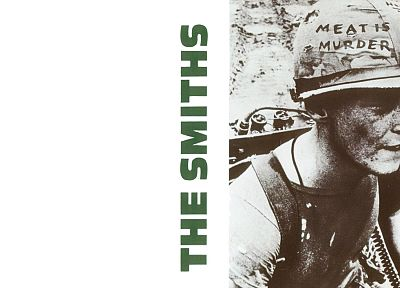 music, The Smiths - random desktop wallpaper