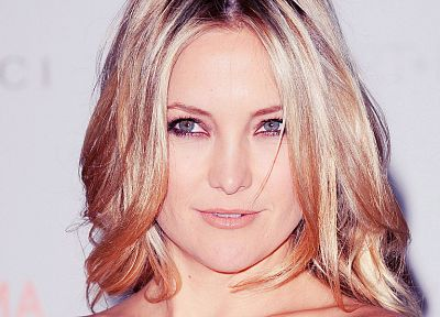 women, actress, Kate Hudson - desktop wallpaper
