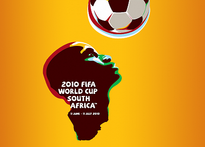 Fifa World Cup - random desktop wallpaper