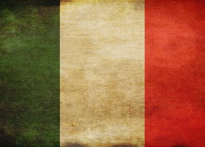 grunge, flags, Italy - related desktop wallpaper