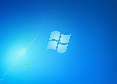 Microsoft Windows - random desktop wallpaper