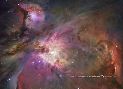 outer space, stars, nebulae - related desktop wallpaper
