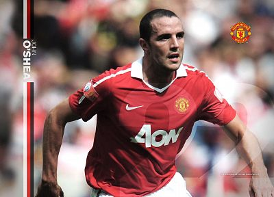 red, team, Manchester, Manchester United FC, Red Devils, premier league, football player - related desktop wallpaper