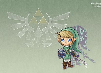 video games, Link, The Legend of Zelda - related desktop wallpaper