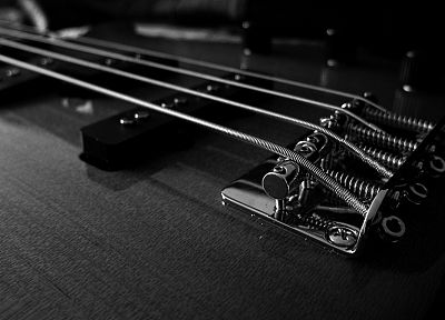 music, bass guitars - random desktop wallpaper