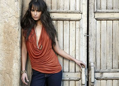 women, actress, Jordana Brewster - desktop wallpaper