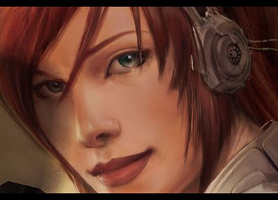StarCraft, Sarah Kerrigan Queen Of Blades - random desktop wallpaper