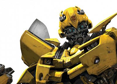 Transformers, movies, Bumblebee - random desktop wallpaper