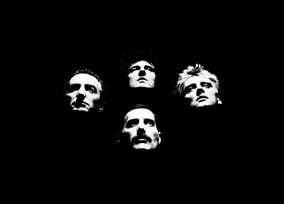music, bass guitars, legendary, Freddie Mercury, drums, music bands, Queen music band, Brian May, Progressive rock, Vocal, John Deacon, Roger Taylor - desktop wallpaper