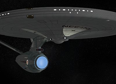 Star Trek, spaceships, vehicles - related desktop wallpaper
