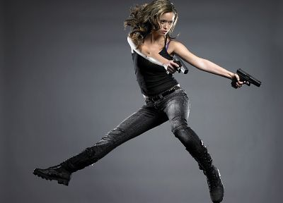 women, actress, Summer Glau, Terminator The Sarah Connor Chronicles, Cameron Phillips - related desktop wallpaper